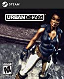 Software : Urban Chaos [Online Game Code]
