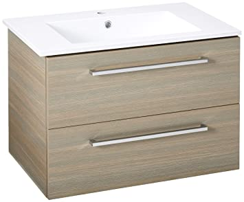 new arrival 3a17e 963f4 Cutler Kitchen & Bath Silhouette 30 in. Wall Hung Bathroom Vanity