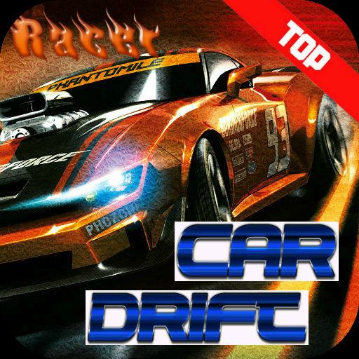 Car Drift Racer (Best Racing Games Ever)