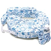 My Brest Friend Nursing Pillow, Starry, Sky Blue