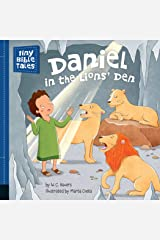 Daniel in the Lions' Den (Tiny Bible Tales) Kindle Edition