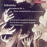 Schnittke: 3 Choruses / Symphony No. 4