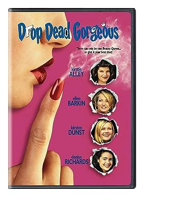 Amazon com: Drop Dead Gorgeous: Kirsten Dunst, Denise Richards