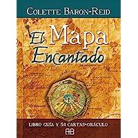 Mapa encantado, El (Libro y cartas) Nueva edición