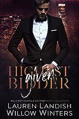 Given (Highest Bidder Book 4) Kindle Edition