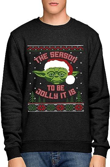 Star Wars Logo Christmas Sweatshirt Fashion UK Meilleurs cadeaux de ... aaa6b9e5ee6