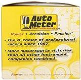Auto Meter 2643 Z-Series Electric Fuel Level Gauge