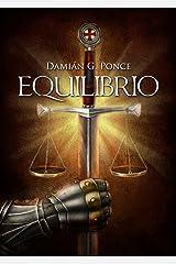 Equilibrio (Spanish Edition)