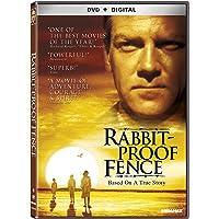 Rabbit-Proof Fence [Importado]