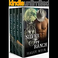 Silver Fox Ranch Box Set