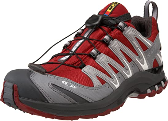 Salomon XA Pro 3D Ultra 2 GTX® W Zapatillas de Running para Mujer, Color, Talla 43.33 EU: Amazon.es: Zapatos y complementos
