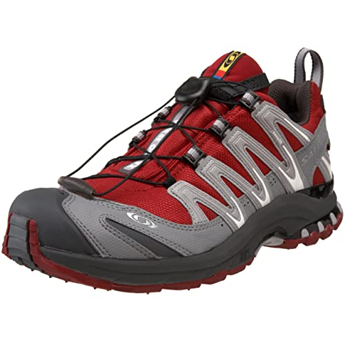 zapatillas salomon baratas amazon 500