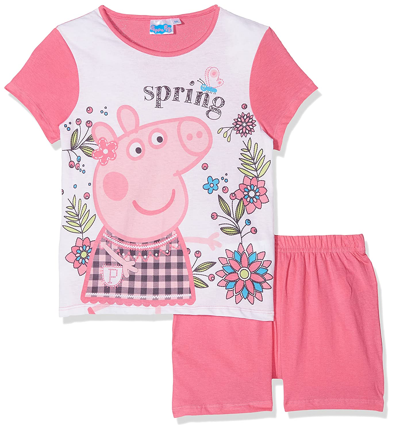 Peppa Pig Girl's Pyjama Sets