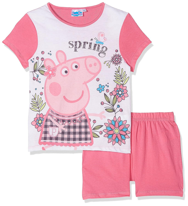 Peppa Pig Pigiama, Bambina ER2157