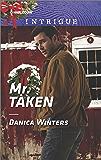 Mr. Taken (Mystery Christmas)