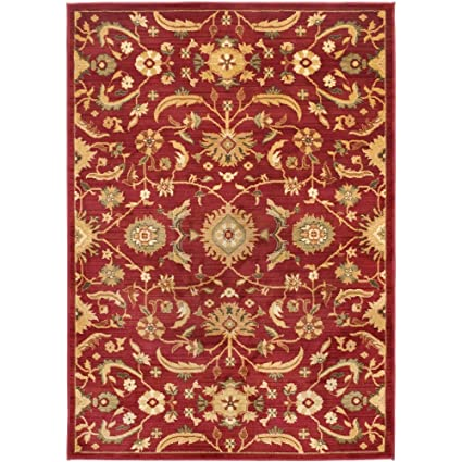 Amazon Com Safavieh Heirloom Collection Hlm1671 4020 Traditional