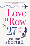 Love in Row 27: Red's Best Beach Reads of 2018