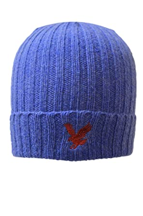 dbf59e9d3 Lyle & Scott Wool Beanie