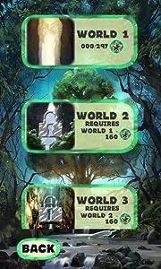 Match Three - Jewels Dark World from Big Bean Apps