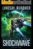 Shockwave (Star Kingdom Book 1) (English Edition)