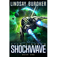 Shockwave (Star Kingdom Book 1) (English Edition)