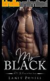 Mr. Black (A Mr. Billionaire Short Story)
