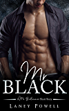Mr. Black (A Mr. Billionaire Short Story) (English Edition)