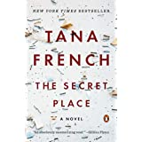The Secret Place: A Novel (Dublin Murder Squad)