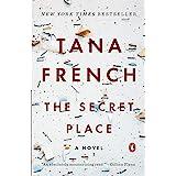 The Secret Place: A Novel (Dublin Murder Squad)