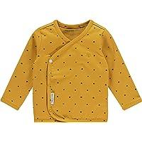 Noppies U tee Overlap Taylor Camiseta para Bebés