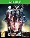 Final Fantasy XV, Royal Edition Xbox One