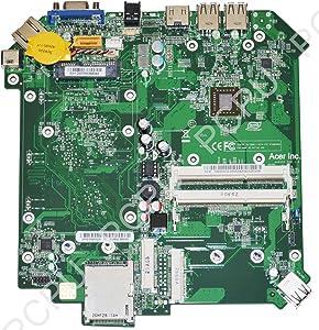 DB.SMG11.003 Acer Revo RL70 Mini Desktop Motherboard w/AMD E450 1.66Ghz CPU