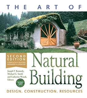 Building with cob a step by step guide sustainable building adam the art of natural building design construction resources fandeluxe Gallery