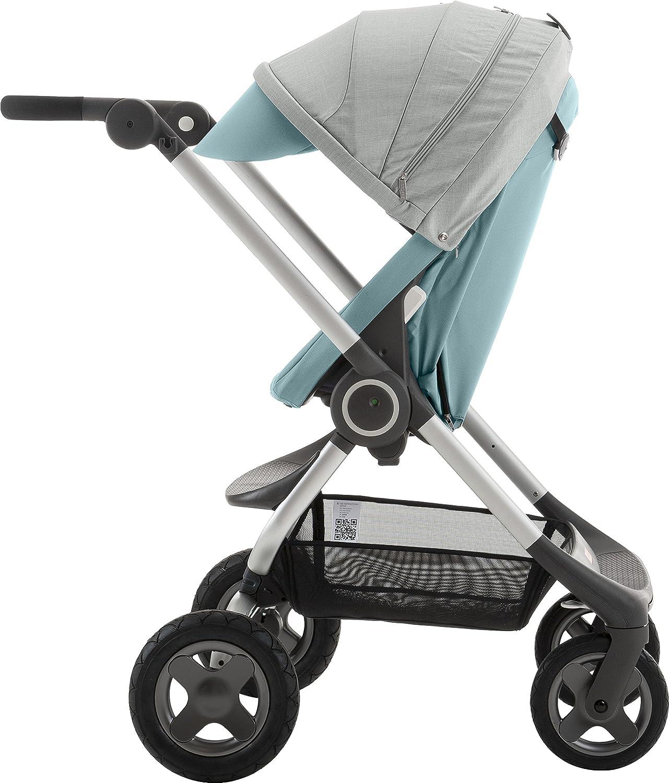 Stokke Scoot Aqua Azul: Amazon.es: Bebé