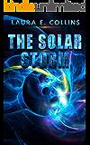 The Solar Storm (The Solar Wind Book 3)