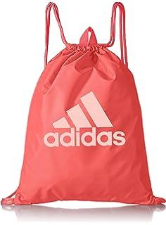 Adidas Performance Logo Sports Gymsack Training Gym Bag Sack Drawstring PE Tote