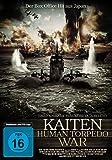Kaiten Human Torpedo War