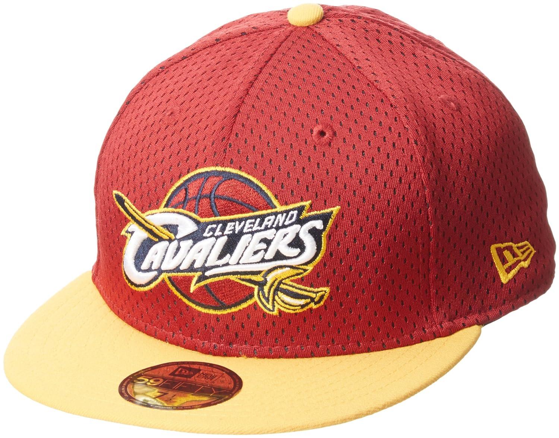 A NEW ERA NBA Sports Mesh Cleveland Cavaliers OTC Gorra, Hombre ...