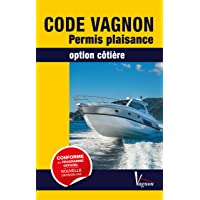 Code Vagnon permis plaisance, option côtière : Avec un memento