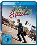 Better Call Saul - Die komplette zweite Season (3 Discs) [Blu-ray]