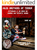 Catfurnado: Oh Meow No!, Zombies and Psychotic Women (Ailes Brothers of Terror Book 1)