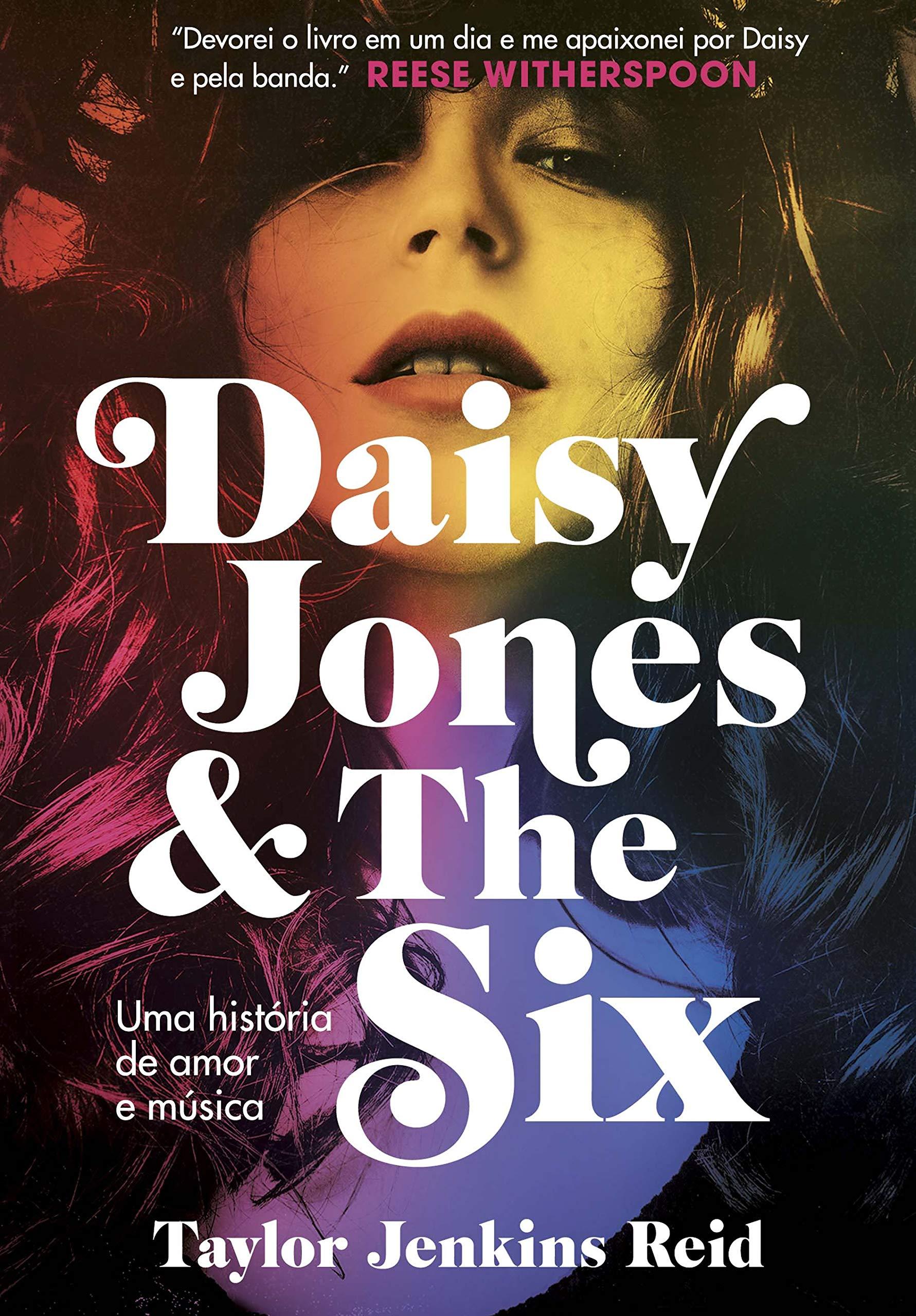 Daisy Jones & The Six: Uma história de amor e música