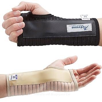 Actesso Breathable Wrist Support Splint Brace