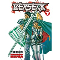 Berserk Volume 7