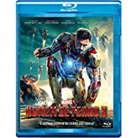 Homem De Ferro 3 [Blu-ray]