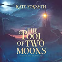 The Pool of Two Moons: The Witches of Eileanan, Book 2