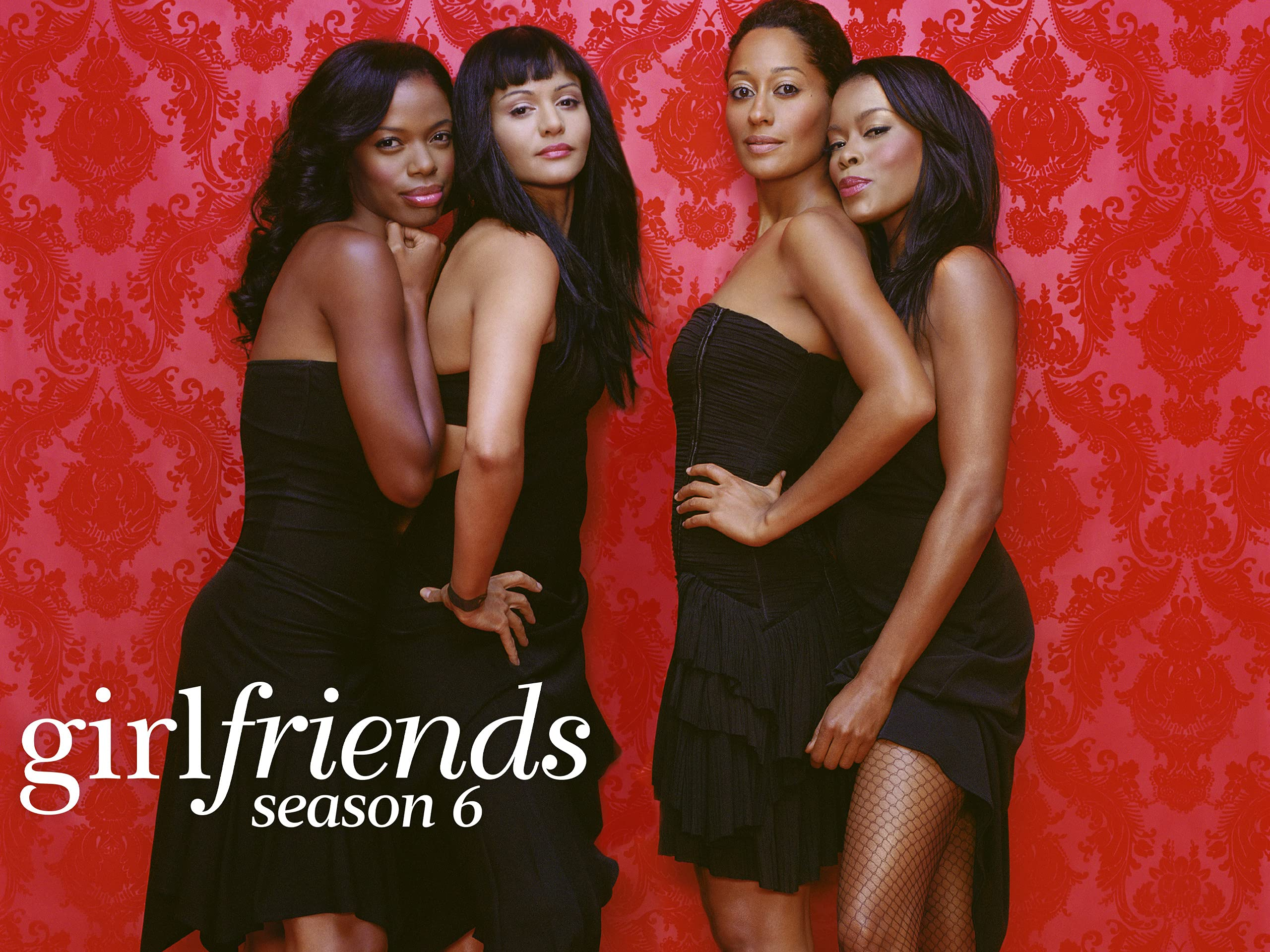 Girlfriends on Amazon Prime Video UK