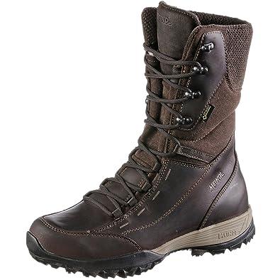 Details about Meindl Calgary Lady GTX Damen Winter Shoes Winter Boots Gore Tex