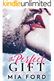 The Perfect Gift: A Bad Boy Christmas Romance (English Edition)