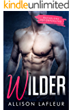 Wilder: A Short Christmas Story (Bachelors Incorporated Book 8)